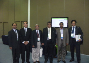 gfmd-bangladesh-delegation-at-mexico-2010