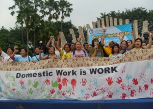 Asian Domestic Workers Assembly-Indonesia-2008