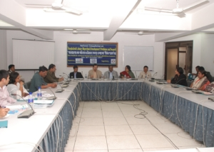 Consultation on Migration & Development-Dhaka-2007