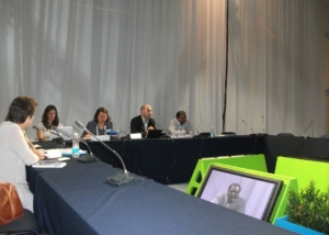 GFMD-Mr. Saiful Co-Chair a Roundtable Session at Mexico-2010