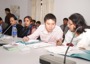 National Consultation on Migration-Dhaka-2007