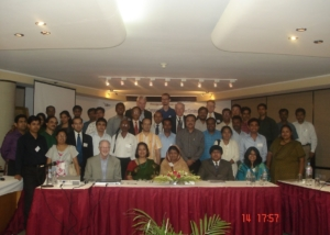 RMMRU Conference on Remittance at Dhaka-2009