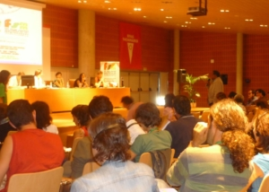 World Social Forum on Migration at Madrid-2008