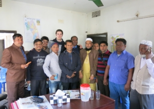 AWO Pro-CBO Members of Comilla-2013