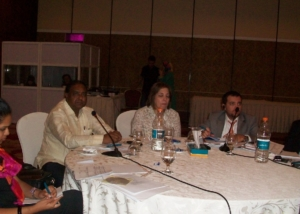 Dialogue with Foreign Missions in Jordan-2012