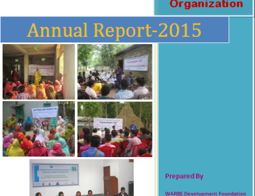 Annual Report-2015