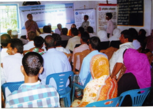 MJF-Awareness Meeting at Dohar-Dhaka-2012