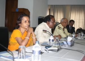 WARBE Prsentation-Seminar on Law & Policy to Protect Migrants at CIRDAP, Dhaka-2012