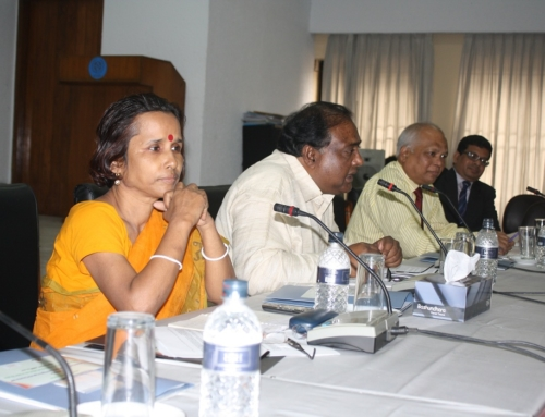 WARBE Presentation-Seminar on Law & Policy to Protect Migrants at CIRDAP, Dhaka-2012