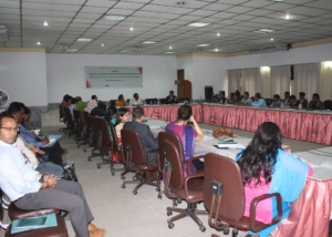 WARBE Seminar on Law & Policy to Protect Migrants at CIRDAP, Dhaka-2012