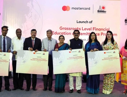 Grassroots Level Financial Education on Remittance Program Launched